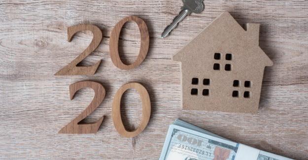 Merkez Bankası Ağustos 2020 Konut Fiyat Endeksi açıklandı!