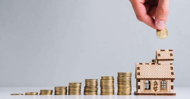 Yapı Kredi konut kredisi 9 Ekim 2020!