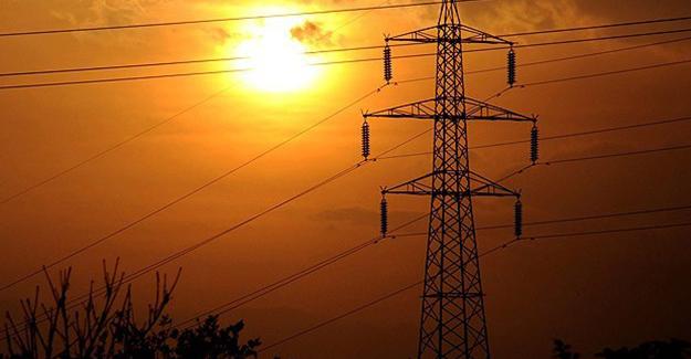 Bursa elektrik kesintisi 24-25-26 Kasım 2020!