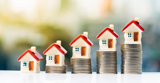 Garanti Bankası konut kredisi 10 Kasım 2020!