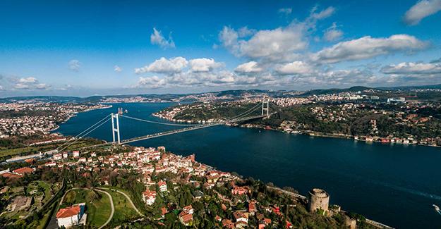 İstanbul'da son bir yılda konut fiyatları uçuşa geçti!