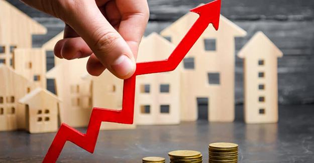 İşte Ekim 2020 yeni konut fiyat endeksi sonuçları!