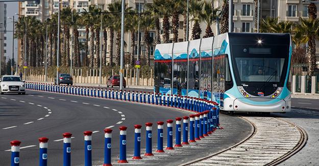 İzmir Çiğli Tramvayı yapım ihalesi gerçekleştirildi!