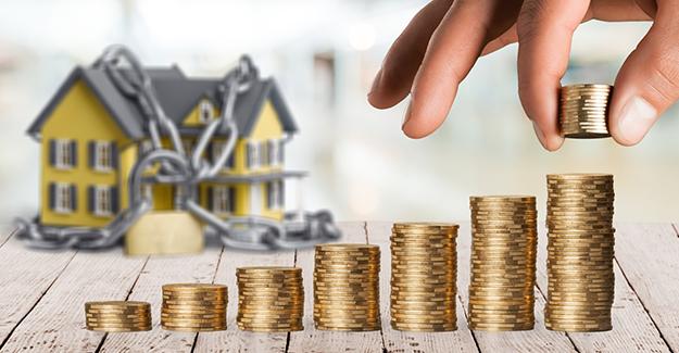 Merkez Bankası Eylül 2020 Konut Fiyat Endeksi açıklandı!