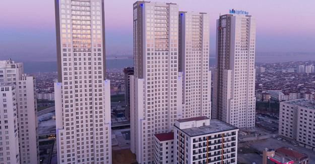 Nlogo İstanbul inşaat seyri Kasım 2020!