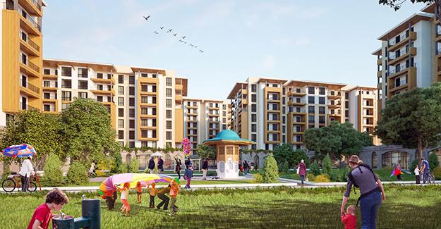 Yıldırım'da kentsel dönüşüme örnek olacak proje hazırlanıyor!