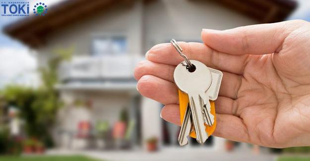 Adıyaman Kahta yeni TOKİ evleri 2021!