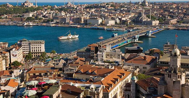 Aralık 2020 Konut Piyasası İstanbul Ekonomi Bülteni açıklandı!