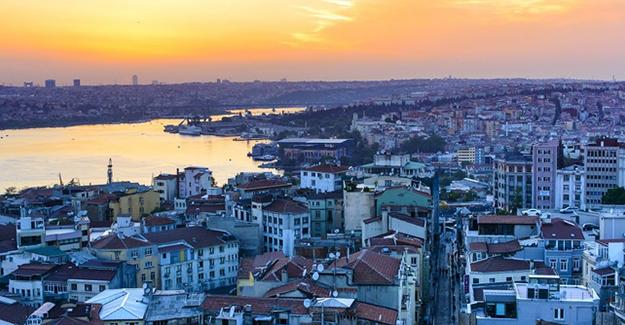 Dünyada konut fiyatı en çok artan ülke Türkiye oldu!