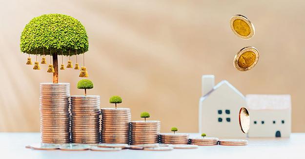 Garanti Bankası konut kredisi 30 Aralık 2020!