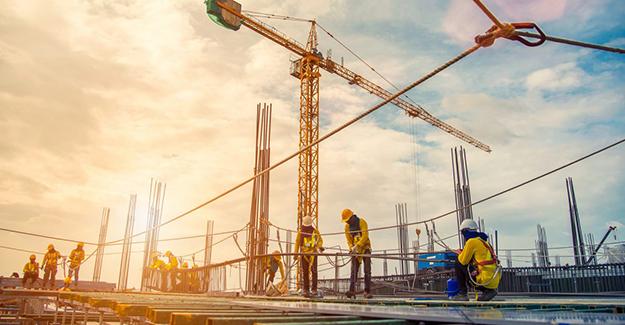 İnşaat Malzemeleri Sanayi Dış Ticaret Endeksi Ekim 2020 sonuçları açıklandı!