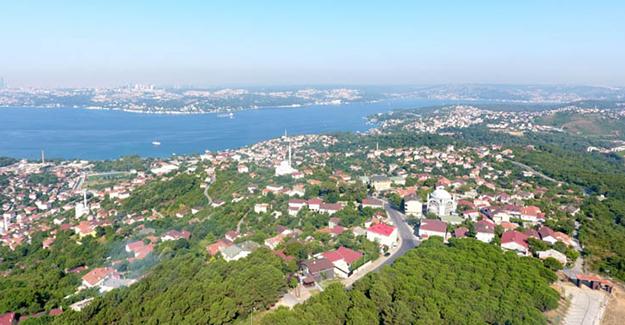 Beykoz ve Sarıyer'de ev fiyatları ikiye katlandı!