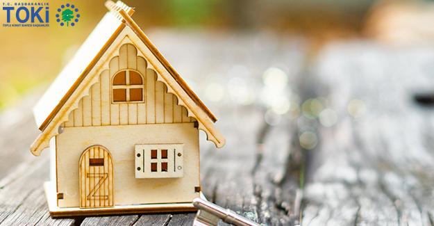 Burdur Koyunlarçeşme yeni TOKİ evleri 2021!
