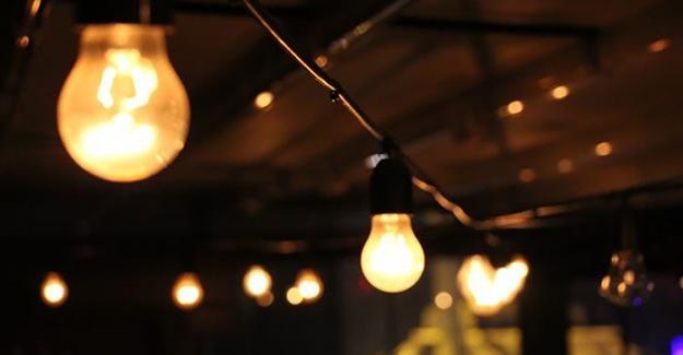 Bursa elektrik kesintisi 5-6-7 Ocak 2021!