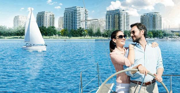 Büyükyalı İstanbul son durum Aralık 2020!
