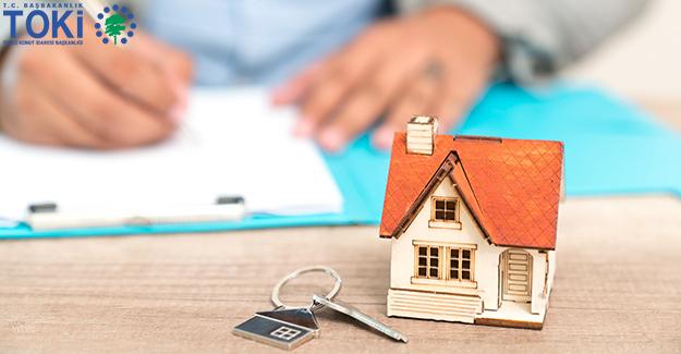 Hatay Belen yeni TOKİ evleri 2021!