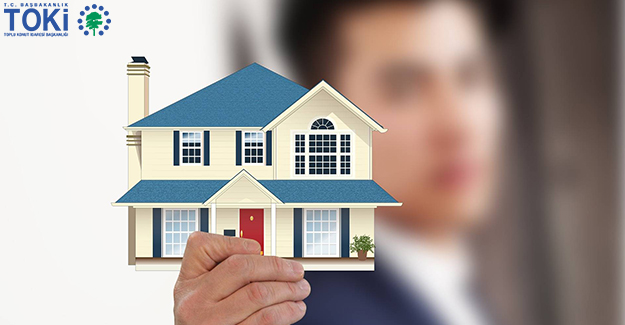 Kayseri Mimarsinan yeni TOKİ evleri 2021!