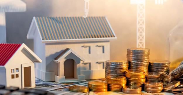 Merkez Bankası Kasım 2020 Konut Fiyat Endeksi açıklandı!