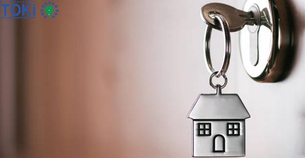 Çorum Gölbaşı yeni TOKİ evleri 2021!