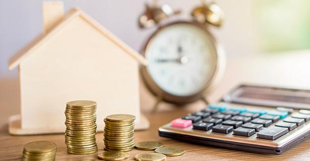 En uygun konut kredisi 9 Şubat 2021!