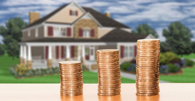 Garanti Bankası konut kredisi 10 Şubat 2021!