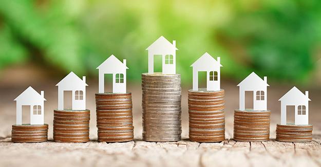 Garanti Bankası konut kredisi 16 Şubat 2021!