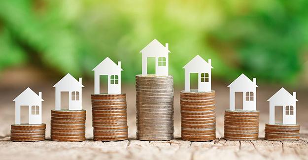 Garanti Bankası konut kredisi 1 Şubat 2021!
