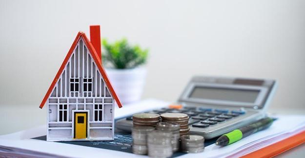 Garanti Bankası konut kredisi 4 Şubat 2021!