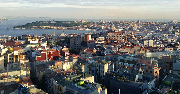 İşte İstanbul'un yatırım değeri yüksek ilçeleri!