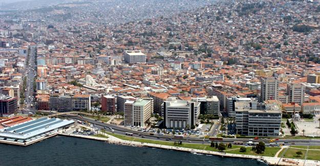 İzmir'de 1841 adet dönüşüm konutu Ağustos'ta teslim edilecek!