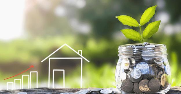 Merkez Bankası Aralık 2020 Konut Fiyat Endeksi açıklandı!