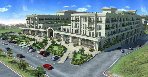 Ncadde Ottoman inşaat seyri Şubat 2021!