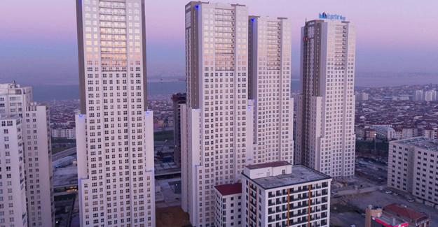 Nlogo İstanbul inşaat seyri Şubat 2021!