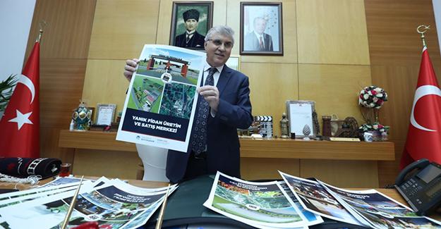 'Öncelikli hedefimiz kentsel dönüşümü Sakarya'da uygulamaktır'!