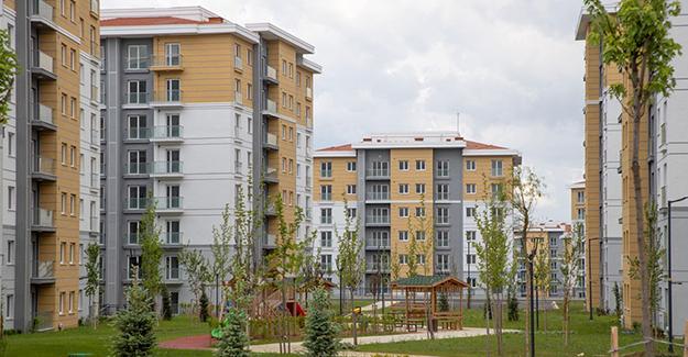 Silivri 3. etapta sağlık çalışanlarına özel satışa sunulan daireler sahiplerini buldu!