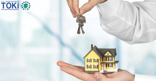 Van Başkale yeni TOKİ evleri 2021!