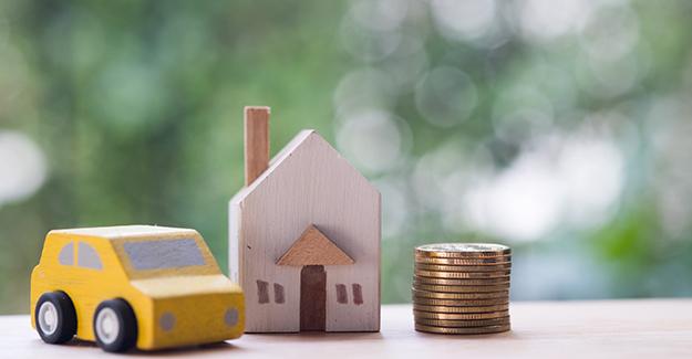 Yapı Kredi konut kredisi 15 Şubat 2021!