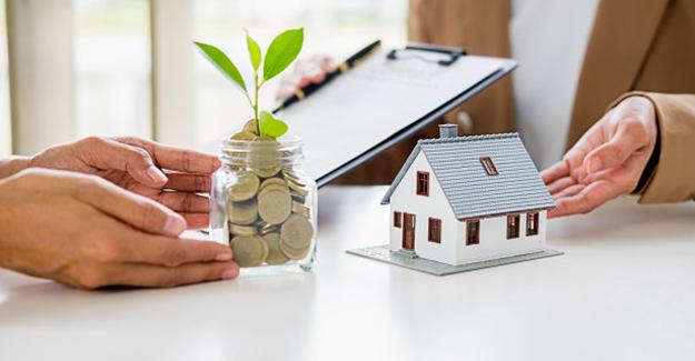 Yapı Kredi konut kredisi 1 Şubat 2021!