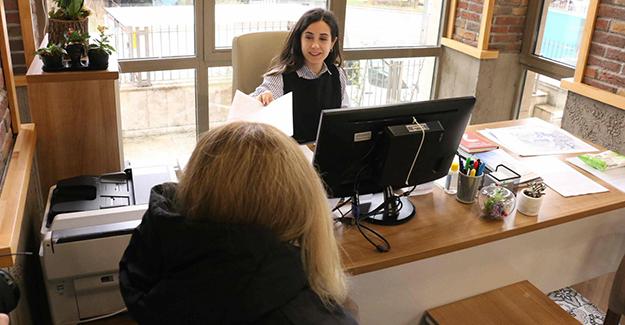 Eyüpsultan'da kentsel dönüşüm irtibat ofisi kuruldu!