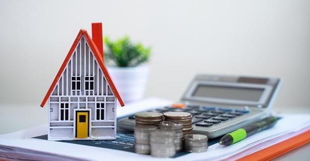 Merkez Bankası Ocak 2021 Konut Fiyat Endeksi açıklandı!