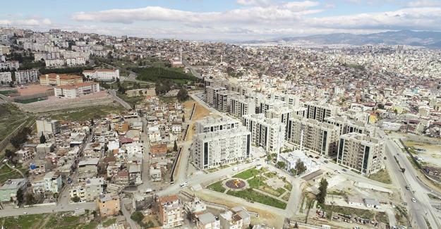 Uzundere kentsel dönüşüm projesi 3. etabı için kura zamanı!