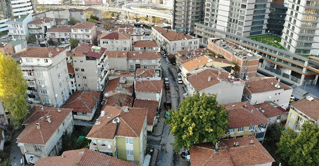 'Yeni Fikirtepe' için yatırım tutarı 5 milyar lira olarak açıklandı!