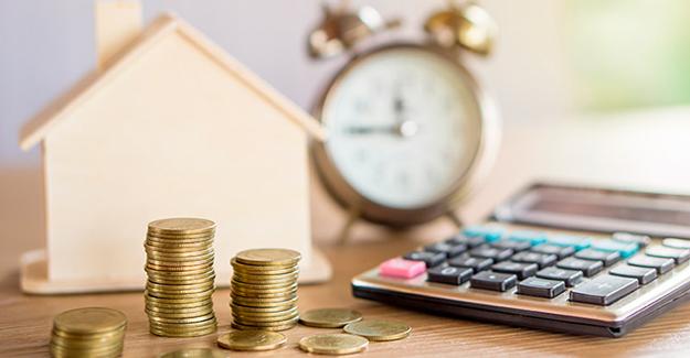 İşte Mart 2021 yeni konut fiyat endeksi sonuçları!