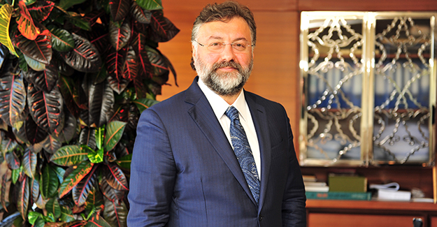 KONUTDER'in Yönetim Kurulu Başkanı 3. kez Altan Elmas oldu!