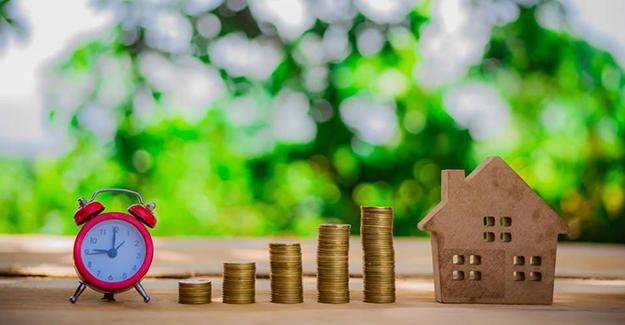 Merkez Bankası Şubat 2021 Konut Fiyat Endeksi açıklandı!