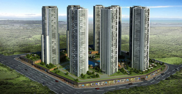 Ödül İstanbul inşaat seyri Nisan 2021!