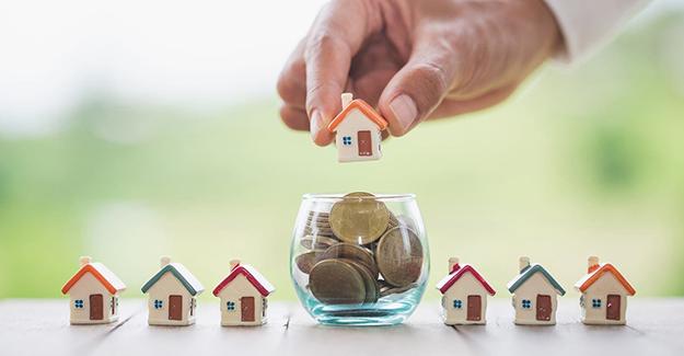 QNB Finansbank konut kredisi 19 Nisan 2021!