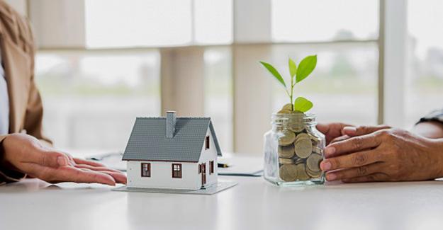 QNB Finansbank konut kredisi 7 Nisan 2021!