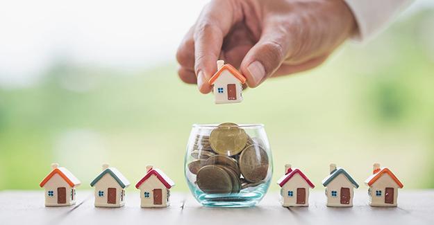 Yapı Kredi konut kredisi 6 Nisan 2021!