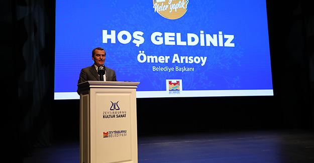 Zeytinburnu'nun 4 ayrı bölgesinde kentsel dönüşüm devam ediyor!